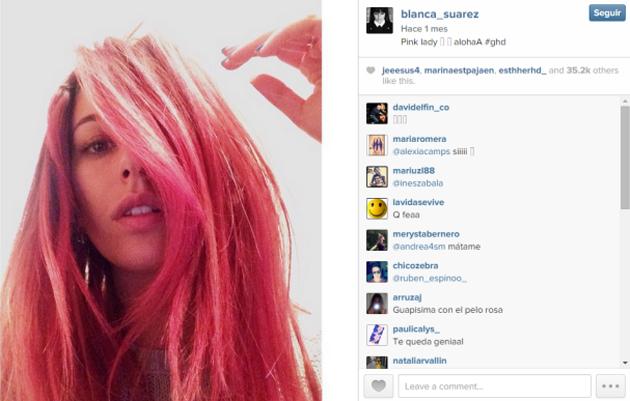 blancaSuarez_instagram